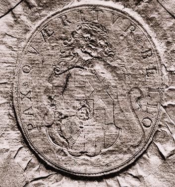 Royal Arms of Colonial Powers - Heraldic Science Héraldique