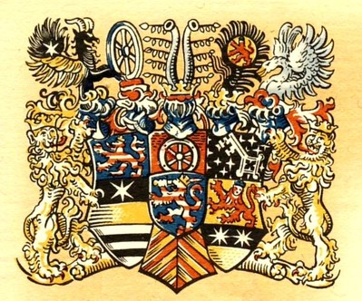 Royal Warrants Of Appointment Heraldic Science Hraldique
